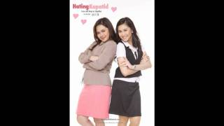 SARAH GERONIMO-Love Will Keep Us Together(HQ)