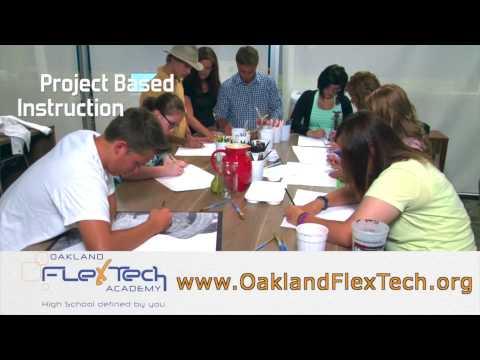 Oakland FlexTech