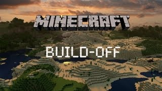Minecraft: Build off: WW1 Trenches