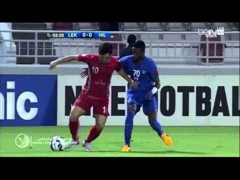 لخويا 2-2 الهلال السعودي / المباراة كاملة (دوري أبطال آسيا2015)