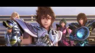 映画『聖闘士星矢 LEGEND of SANCTUARY』 特別映像5