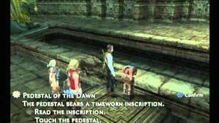 (FFXII) The Stilshrine Of Miriam