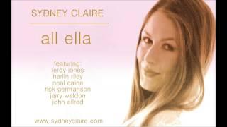 Sydney Claire ALL ELLA 2014 Dream A Little Dream