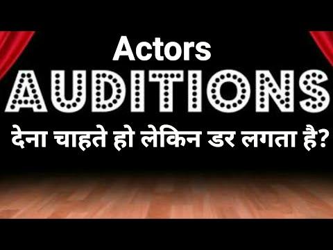 Live From Acting Workshop by Vinay Shakya at Lets Act  Actor  Studio,Andheri West, Mumbai