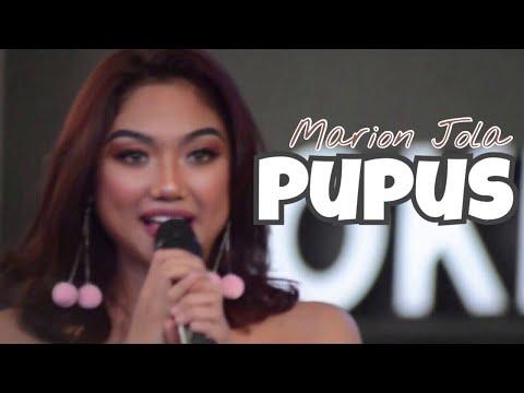 MARION JOLA - PUPUS (DEWA19) - MnG Indonesian Idol SMB 2018