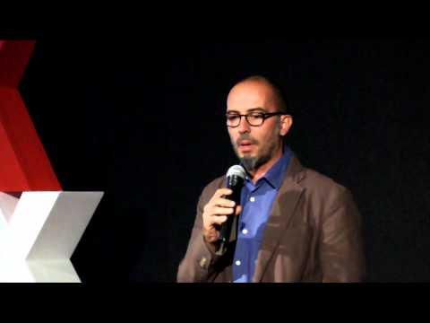 Il team creativo: Lorenzo Palmeri at TEDxIED