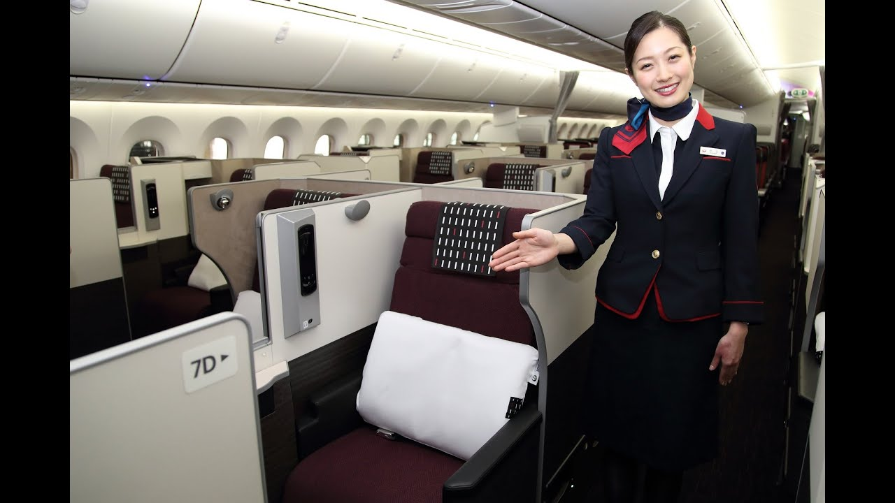 JAL787   YouTube