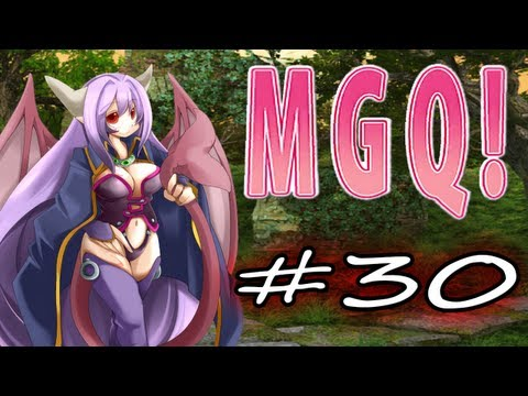 Monster Girl Quest: Paradox