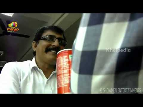 Gun Unlicensed | A Telugu Short Film |...