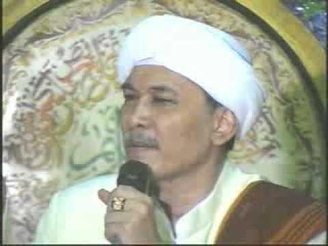 Ceramah B Hikmah Iman 1 April 2008 Part 1