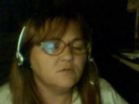 Mary, Kiss You All Over   MySpace Karaoke Online Karaoke.flv