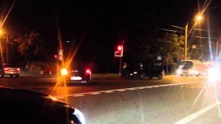 ДТП на Мориса Тореза вечером 24 сентября(ДТП на Мориса Тореза вечером 24 сентября., 2012-09-25T15:24:03.000Z)