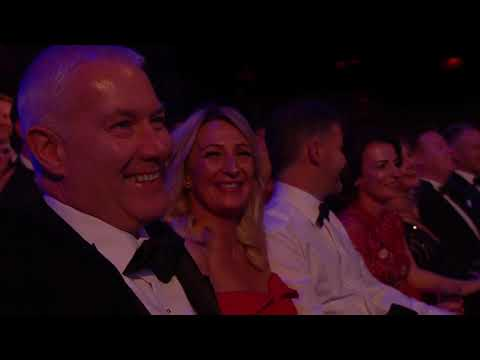 The Royal Variety Performance 2018 (ITV)