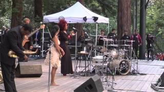 Sheila E Live at Stern Grove Festival