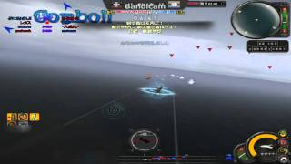 Heroes in the Sky vs マリアナ 17vs17 24kill lose 1/5