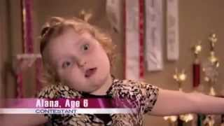 Honey Boo Boo - Toddlers & Tiaras Clip