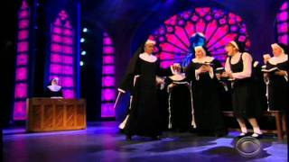 Broadway's Sister Act 2011 Tony Awards Performance
