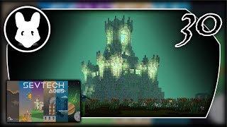 SevTech Ages - Boss Battle Extraordinaire! Part 30 - Mischief of Mice!