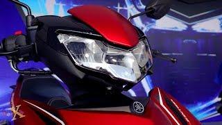 Video Yamaha Exciter 150i 2019 - Đỏ Nhám - MX King 150 2019 Matte Red - Walkaround download MP3, 3GP, MP4, WEBM, AVI, FLV September 2018