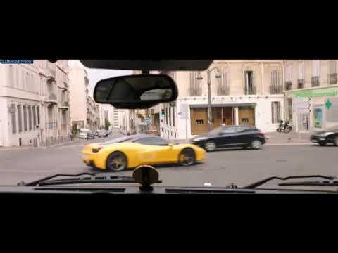 Crash Taxi 5 (subtitle Indonesia)
