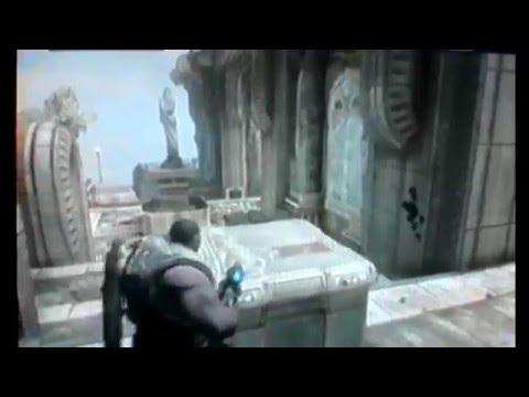 Gears of War 2/llego la horda 5-8\ALEXHERO.