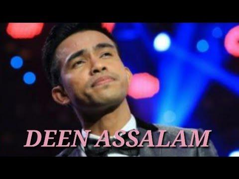 Deen Assalam Versi FILDAN# Liric