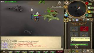 Runescape I Did Magic