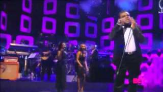 Ron Isley - Medley (Live @ Soul Train Awards)