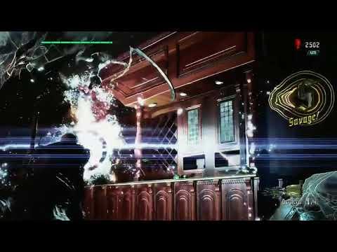 Devil May Cry 5 - Devil Breaker Beam