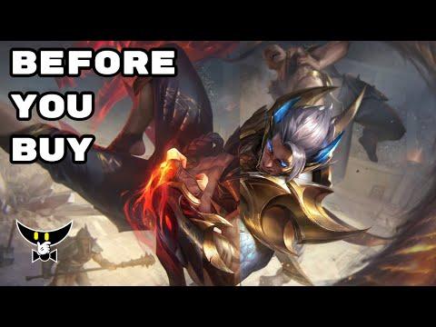 Before You Buy Obsidian Dragon Sett and Prestige Edition
