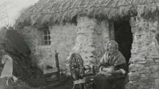The Great Famine and the coffin ships