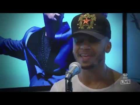 Aston Merrygold - Show Me (Acoustic) (New Song)