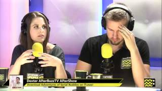 Dexter S:8 | Dress Code E:7 | AfterBuzz TV AfterShow