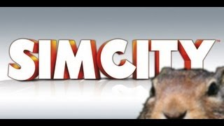 SimCity. Неудавшийся сиськоград