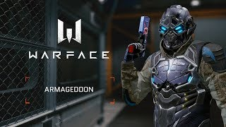 Warface: New Battle Pass - Armageddon