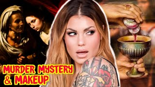 Giulia Tofana Killed Over 600 Men With Her Poisonous Makeup - Mystery & Makeup | Bailey Sarian