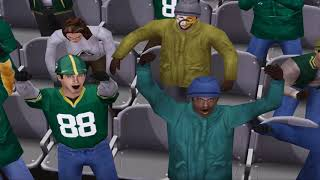 ESPN NFL 2K19 | Week 10 vs Dolphins