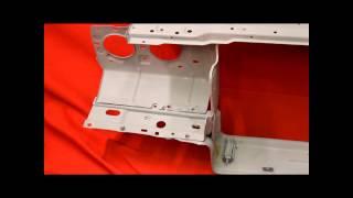 1964 Cutlass Radiator Support