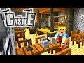 Endlich Chisel & Bits! Taverne mit vielen Details! - Minecraft CASTLE #19 - Ancient Warfare 2 Mod