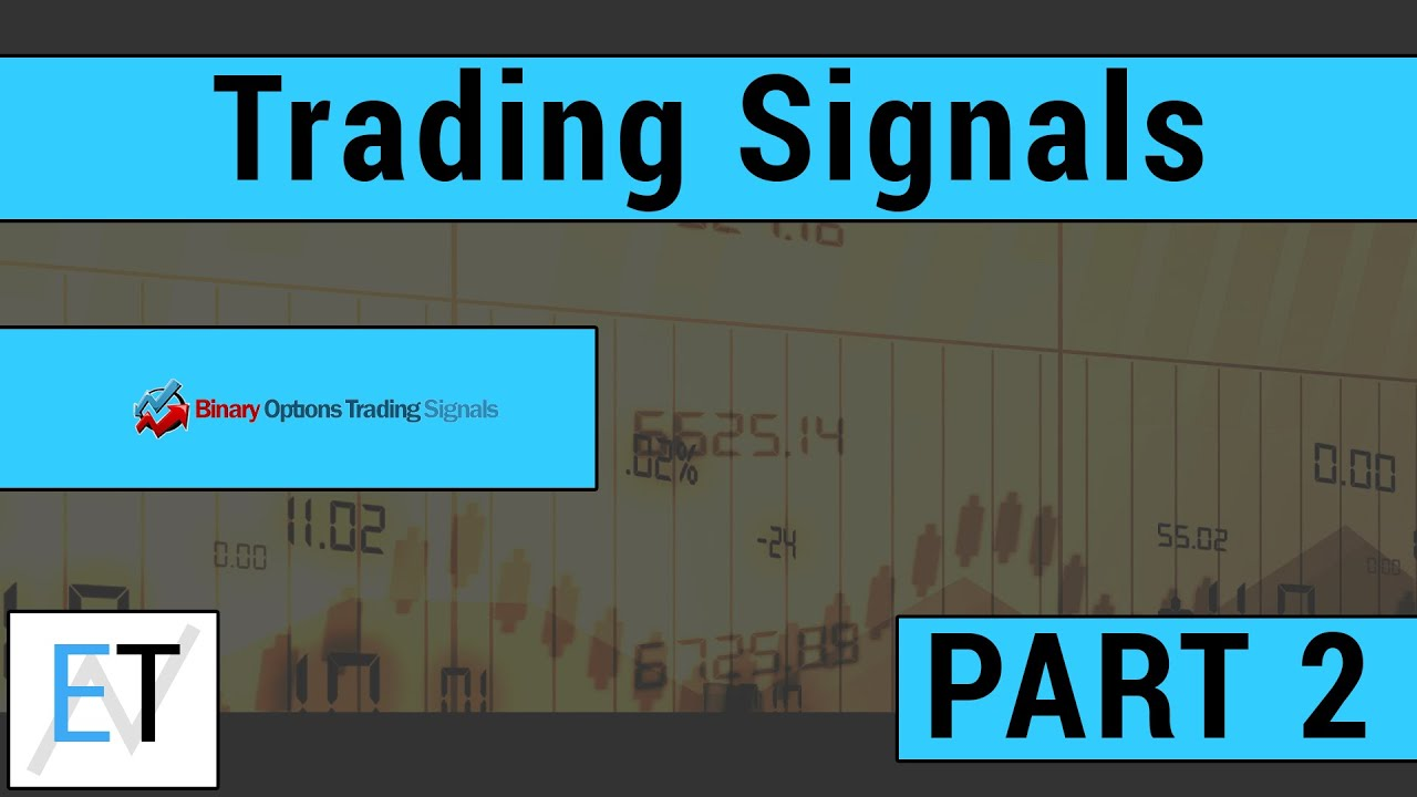 Binary options trading signals uk