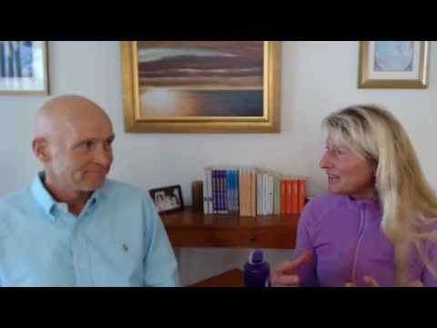 Colleen Cannon Interviews John Douillard