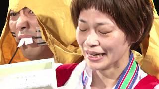 桐生祐子 VS  北野きゅう 桐生祐子 検索動画 2