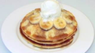 How To Make Pancakes Video Recipe