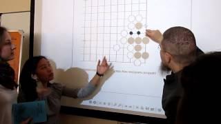 👩🎓 Игра Го: обучение новым стратегическим концепциям!