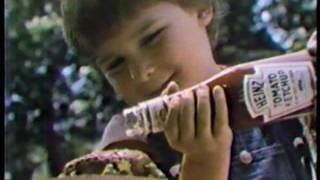 """Heinz Ketchup """"Anticipation """"  commercial 1978 thumbnail"""