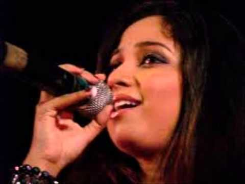All time n stop Best of Shreya Gosh