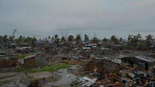 """Tropensturm """"Idai"""" wütet in Mosambik - 1.000 Tote befürchtet"""