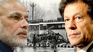 Pulwama terror attack: Imran Khan seeks 'actionable intelligence', doesn't own up to Pak involvement