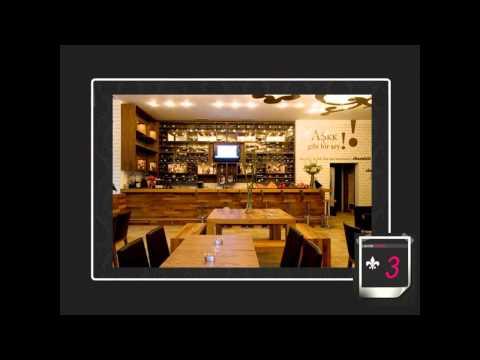 LACOTE CAFE DESİGN İSTANBUL