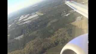 Flying With Hunter: Southwest Airlines Boeing 737-700 Jacksonville (JAX)-Denver (DEN)